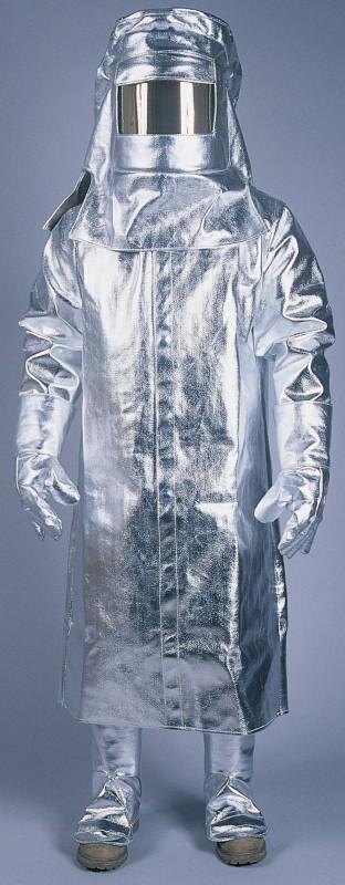 Tillman® Full Aluminized Suit