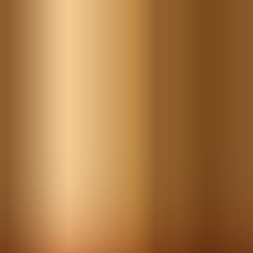 Tillman® Strip Vinyl Curtain – Bronze