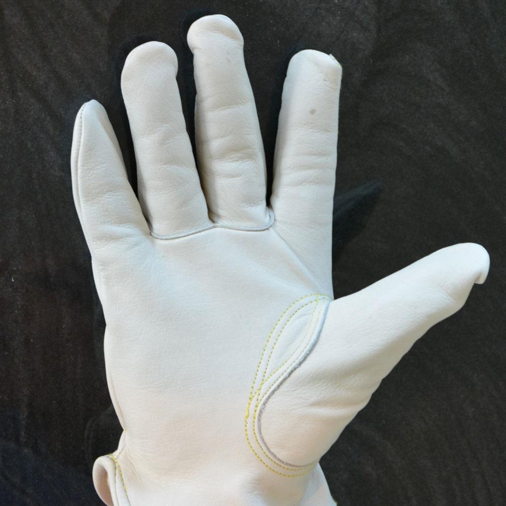 Keystone Thumb - Fingers & Thumbs Guide
