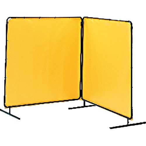 Tillman® 2 Panel Portable Welding Curtains