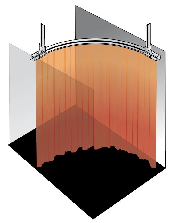 Tillman® Suspension Mount