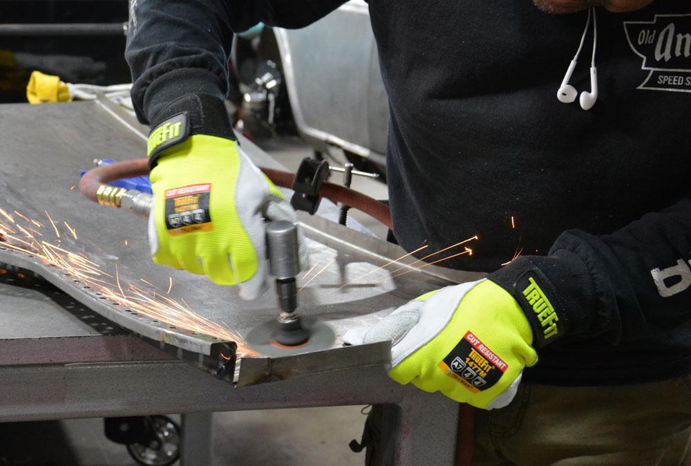 Cut Resistant Standards-1477M