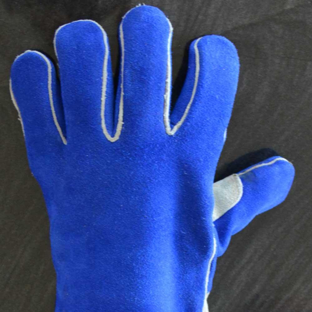 Welted Finger Top
